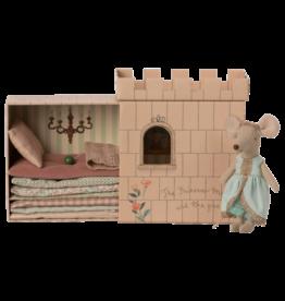Maileg Princess & the Pea: Big Sister Mouse