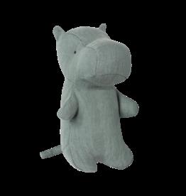 Maileg Noah's Friends Hippo, Mini,