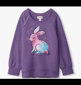 Hatley Soft Bunny Pullover