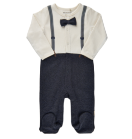 One-Piece Baby Suit