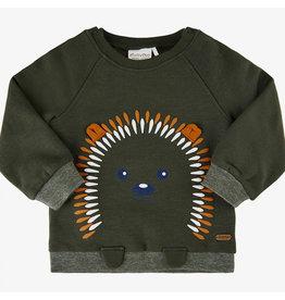 Hedgehod Baby Sweatshirt