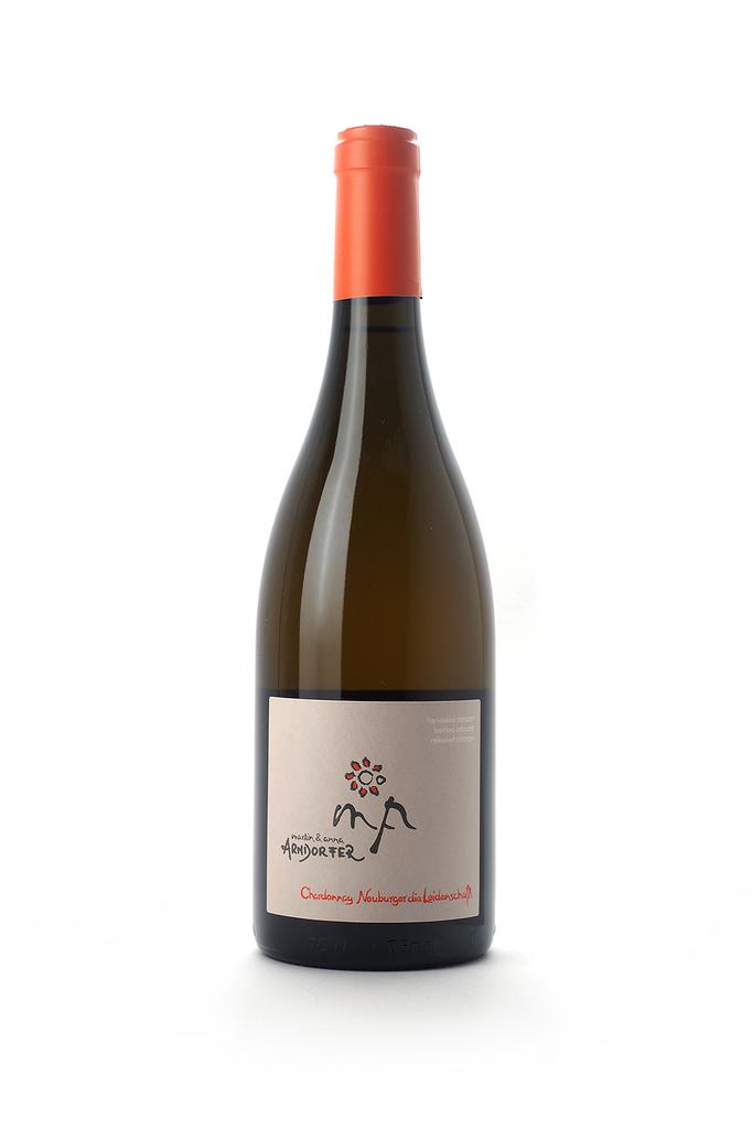 Arndorfer Chardonnay Neuburger die Leidenschaft 2017