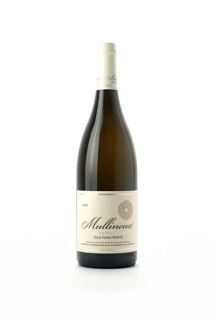 Mullineux Swartland Old Vines White 2018