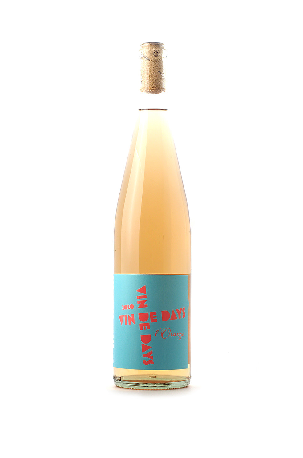 Day Wines Vin de Days L'Orange 2020