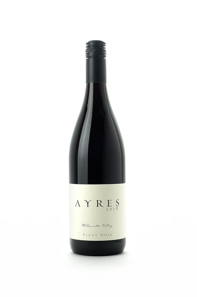 Ayres Pinot Noir Willamette Valley 2019