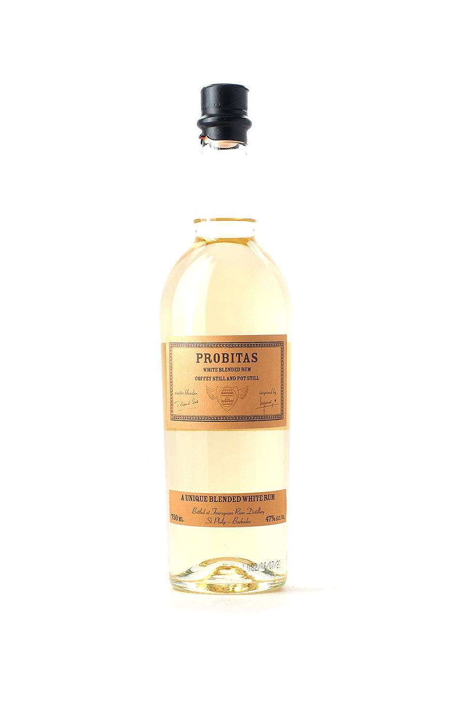 Foursquare Distillery Probitas Rum