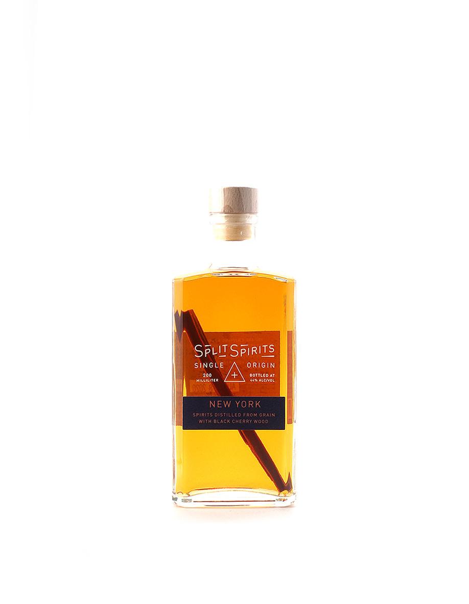 Split Spirits Single Origin Whiskey 200ml