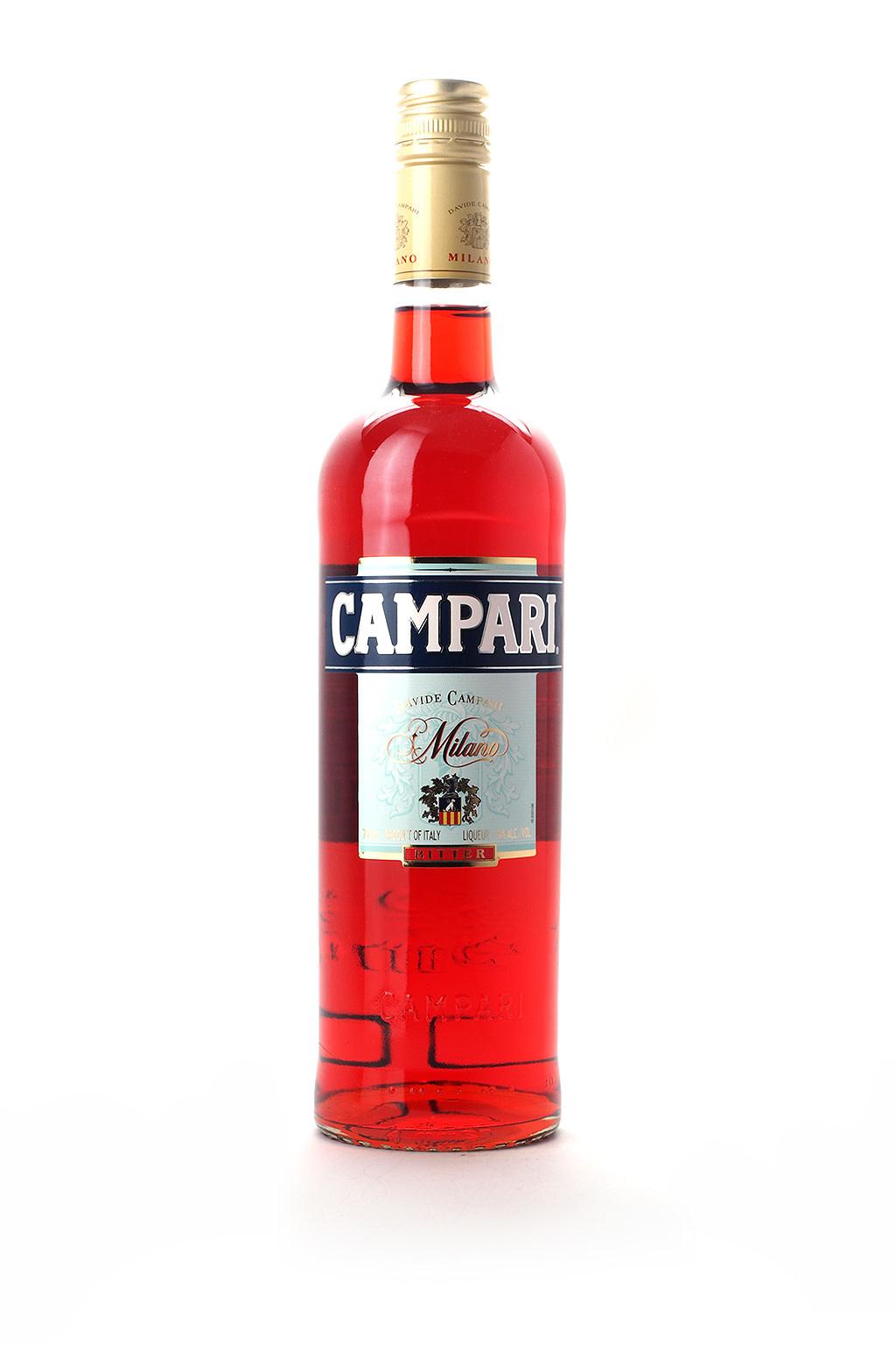 CAMPARI APERITIVO 750ml