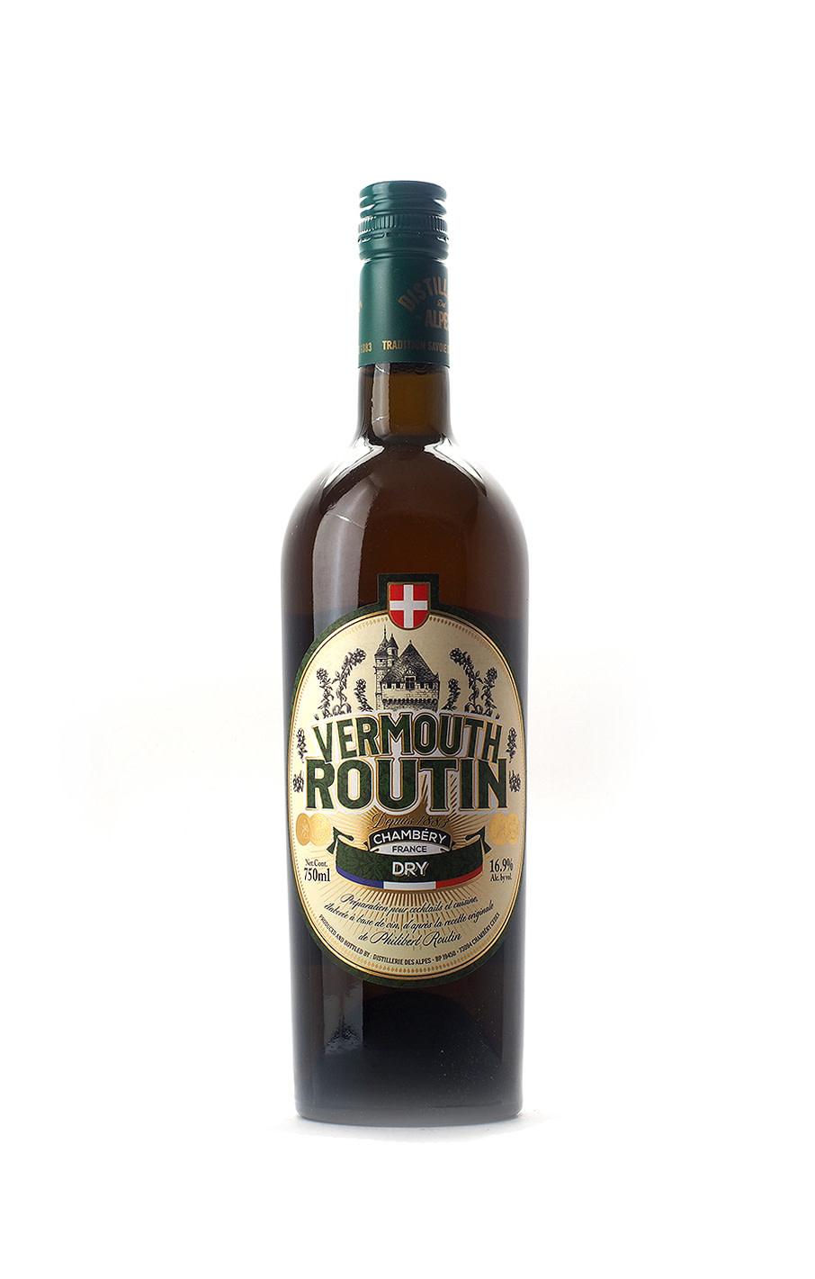 Routin Vermouth Dry NV