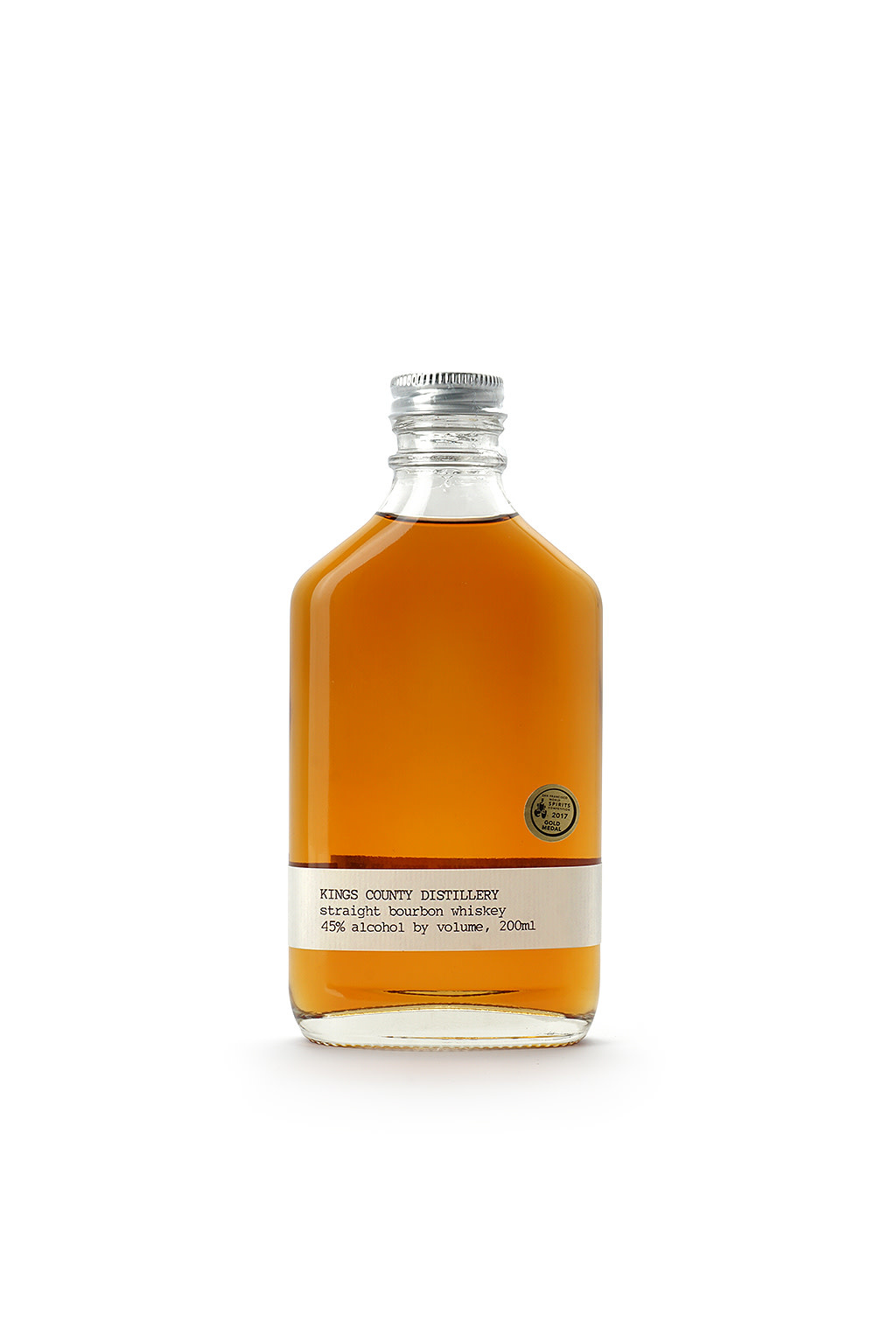 Kings County Distillery Straight Bourbon 200ml