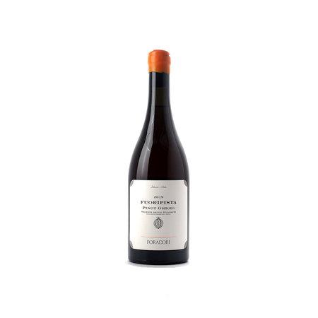 """Foradori Pinot Grigio """"Fuoripista"""" 2019"""