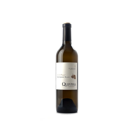 Quivira Sauvignon Blanc Fig Tree Vineyard Dry Creek Valley 2018