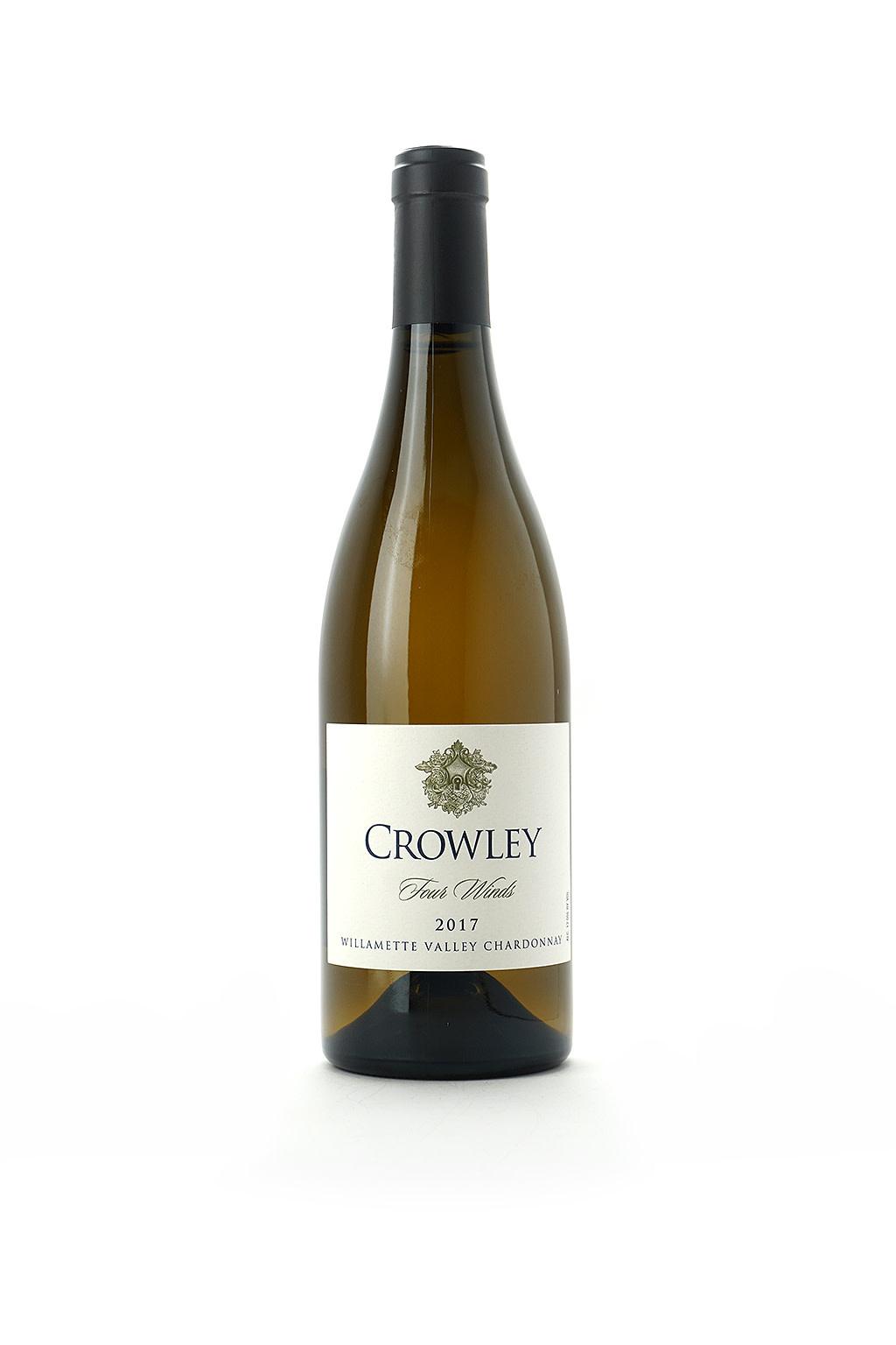 Crowley Wines Four Winds Chardonnay 2017
