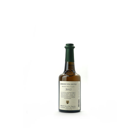 Domaine Rolet Arbois Vin Jaune 375ml 2012