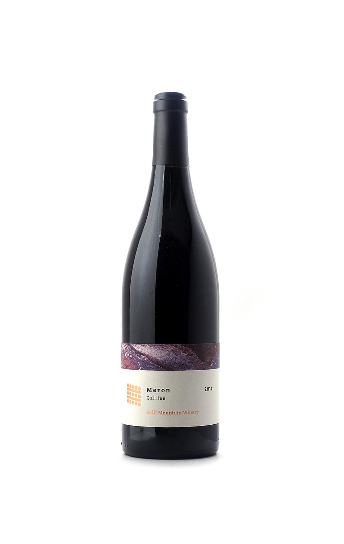 "Galil Mountain Winery ""Meron"" Red 2017"