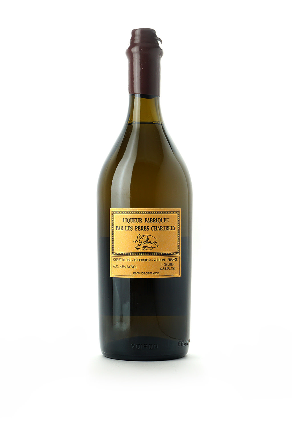 Chartreuse Yellow VEP LITER