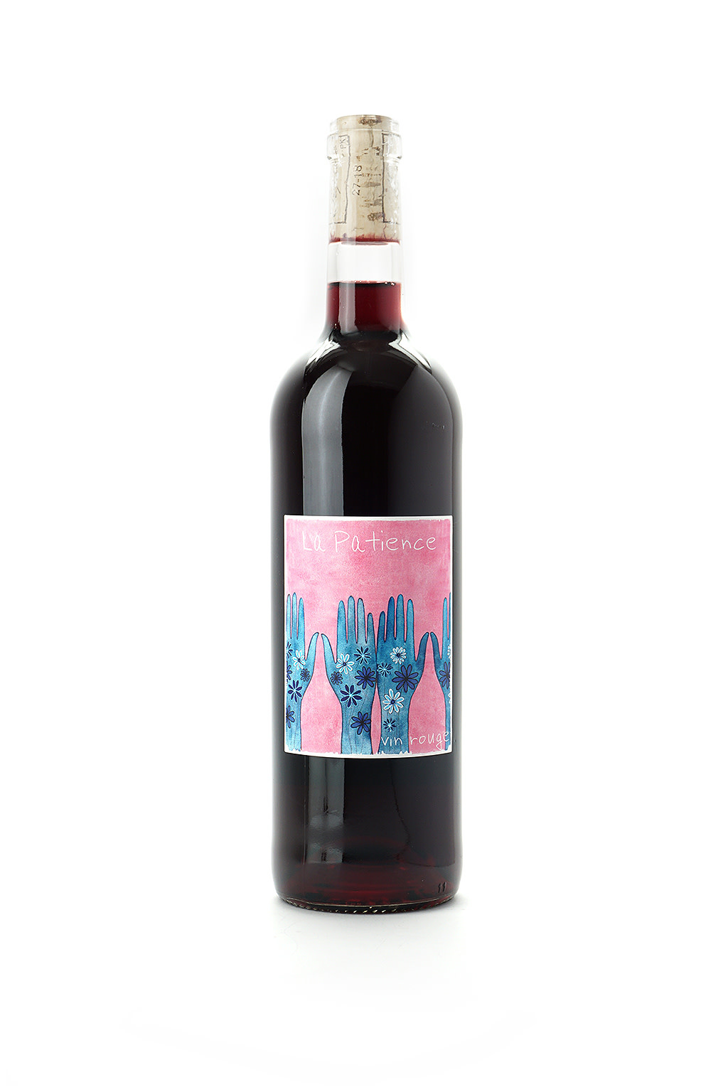 Domaine de la Patience Vin Rouge 2020
