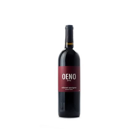 Oeno Wines Sonoma County Cabernet Sauvignon 2018