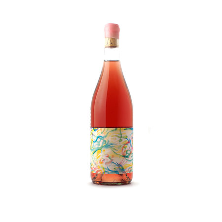 Las Jaras Old Vines Rose 2020