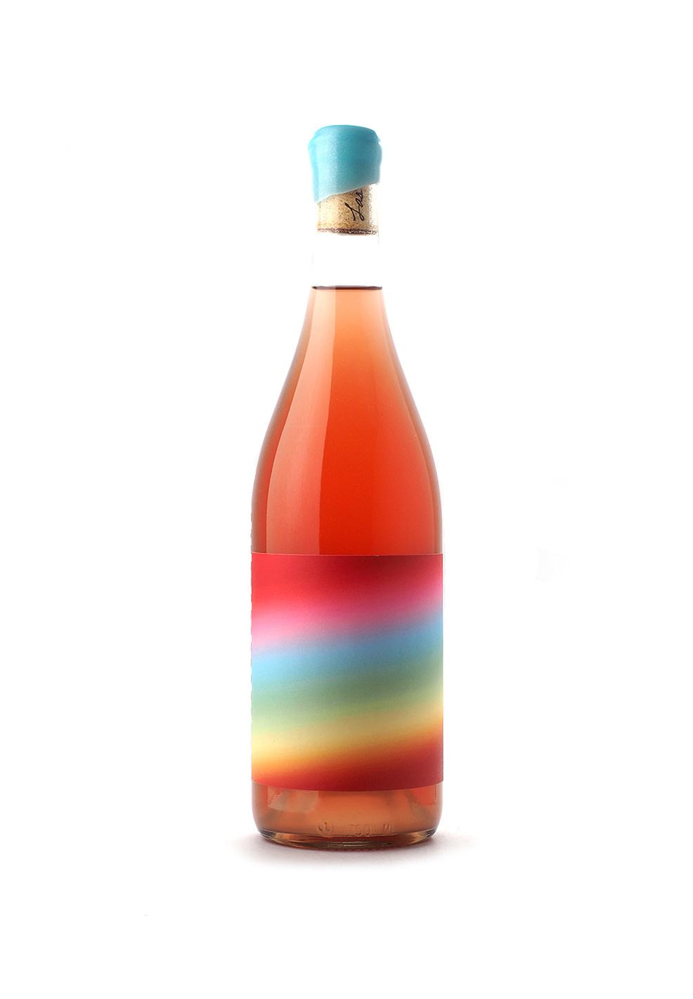 Las Jaras Wines SuperBloom 2020