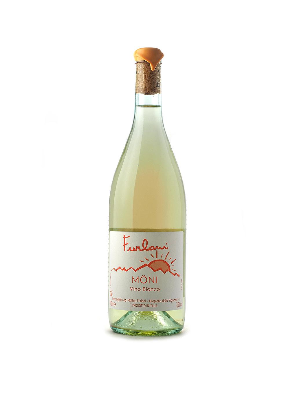 Cantina Furlani Moni Vino Bianco 2020