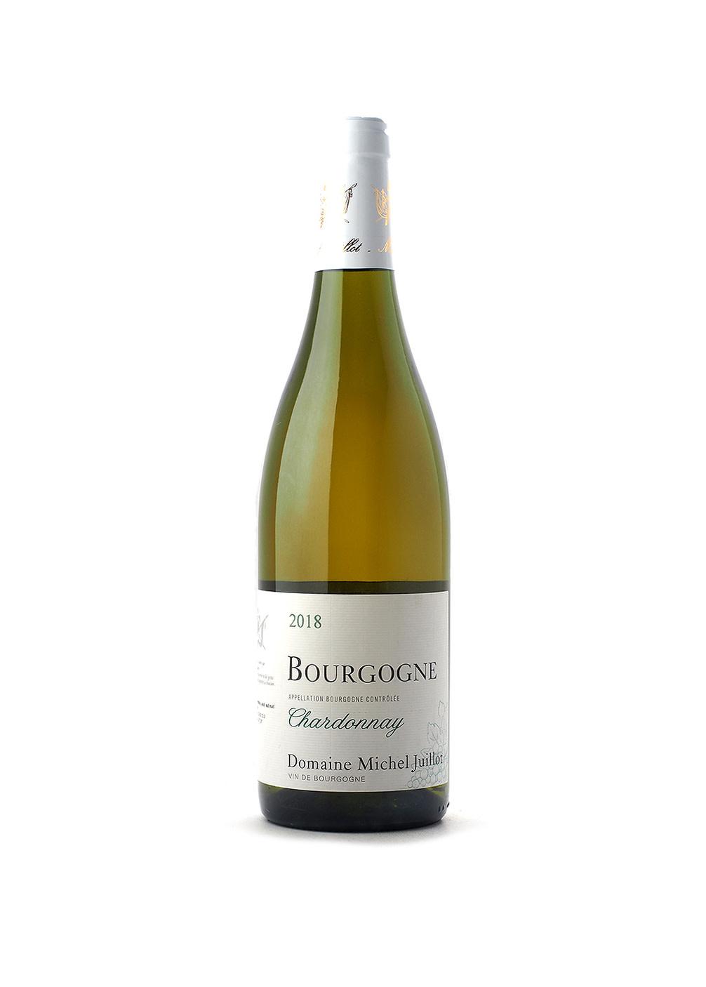 Domaine Michel Juillot Bourgogne Blanc 2018
