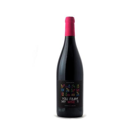 Fabien Jouves You F My Wine?! 2020