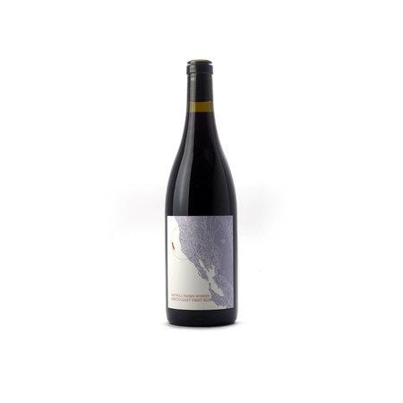 Anthill Farms Pinot Noir North Coast NV