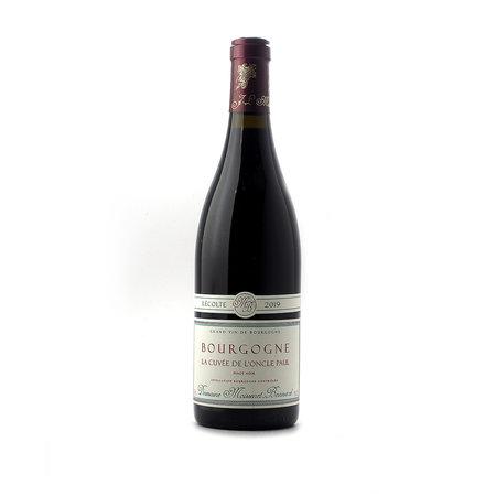 Moissenet-Bonnard Bourgogne Rouge Cuvee l' Oncle Paul 2019