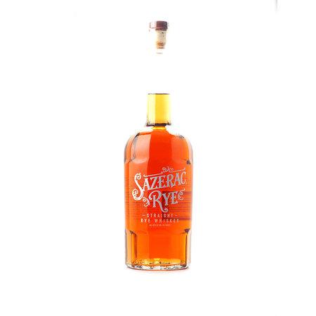 Sazerac 6 Year Old Straight Rye Whiskey