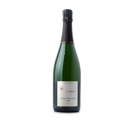 Francis Boulard et Fille Champagne Brut Nature Les Murgiers NV