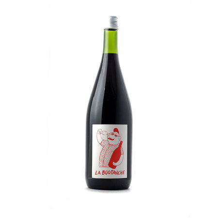 Olivier Minot La Boutanche Gamay 2020 1L