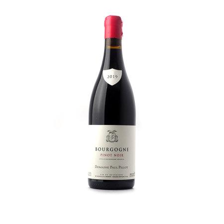 Paul Pillot Bourgogne Rouge 2019