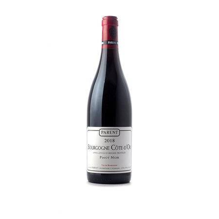 Domaine Parent Bourgogne Cote d'Or Rouge 2018