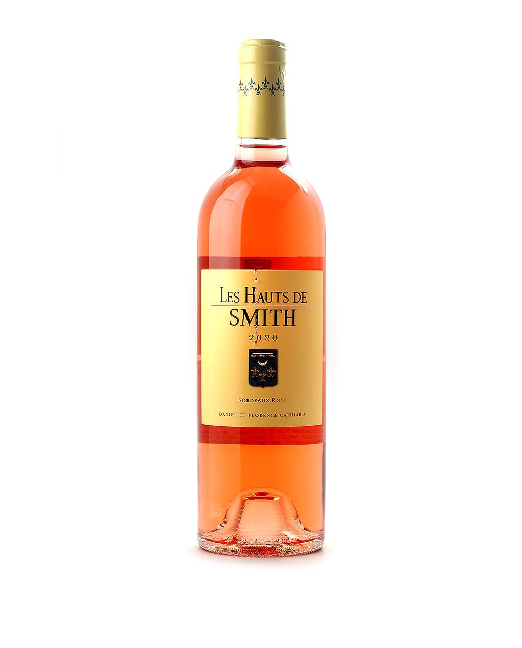 Smith Haut Lafitte Les Hauts de Smith Rosé 2020