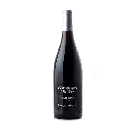 Domaine Mikulski Bourgogne Cote d'Or Rouge 2019