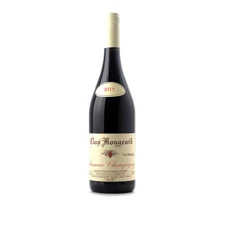 Clos Rougeard Saumur Champigny Le Bourg 2015
