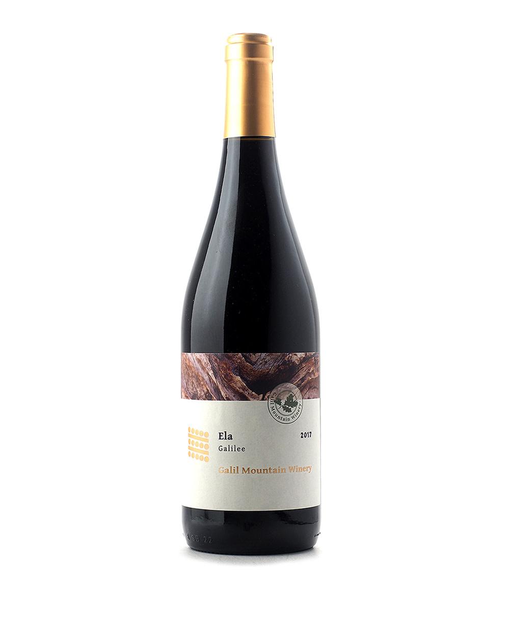Galil Mountain Winery Ela 2016