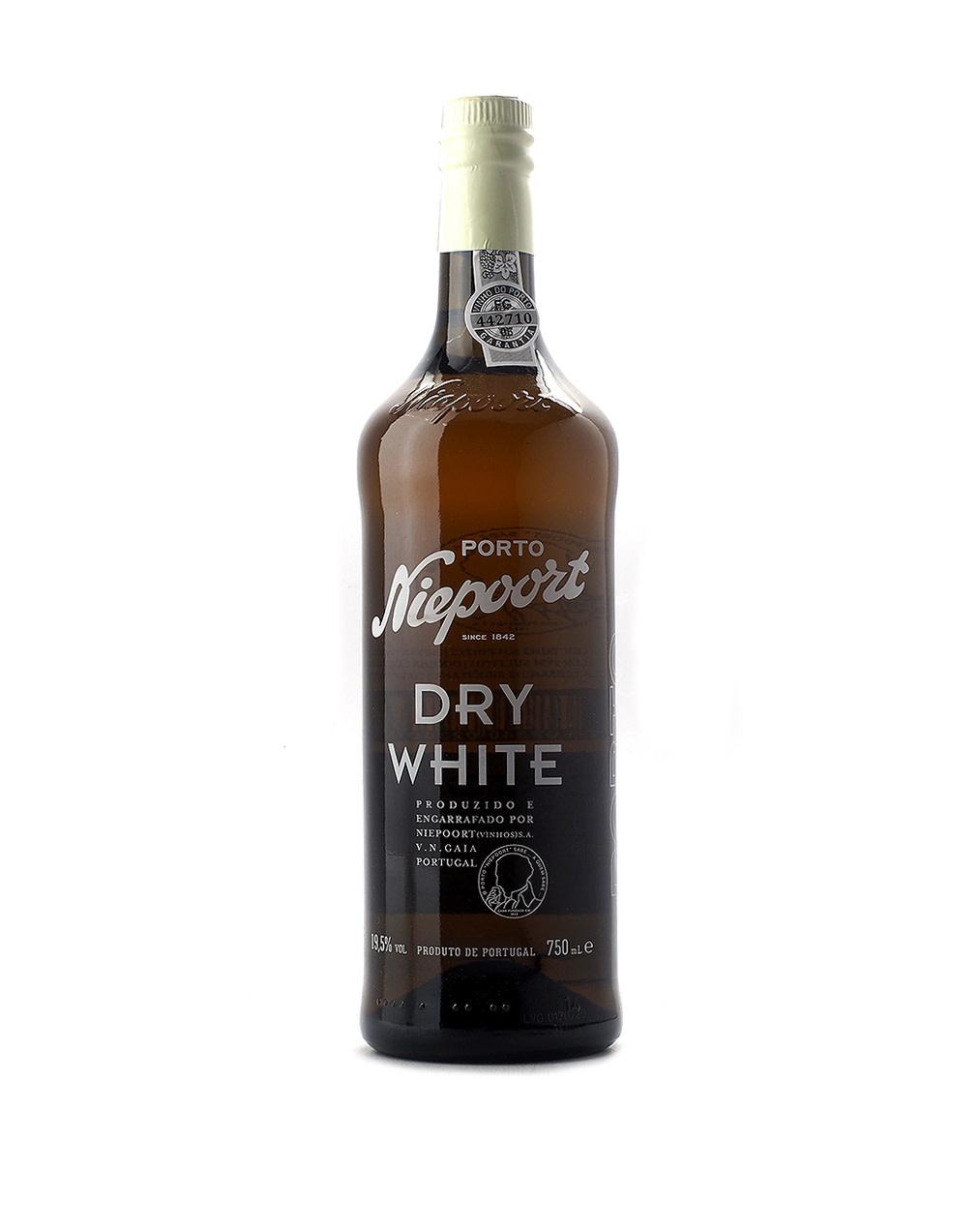 Niepoort Dry White Port NV