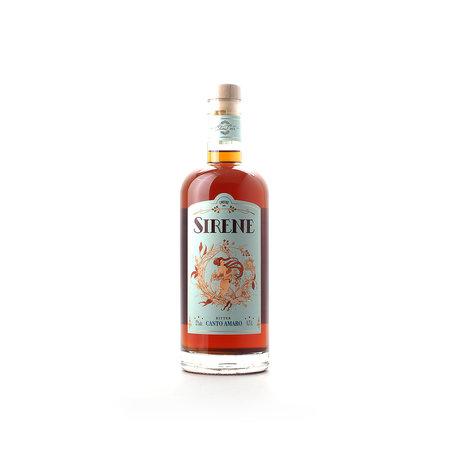 Liquore delle Sirene Amaro