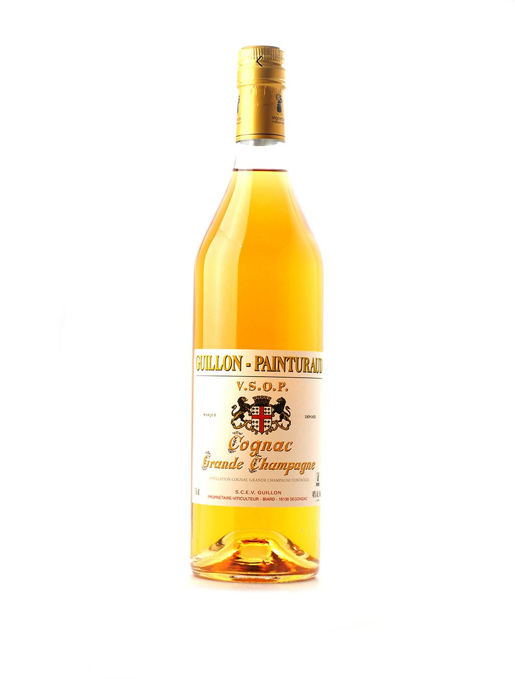 Guillon-Painturaud Cognac VSOP