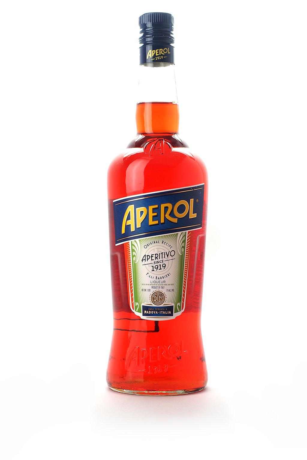 Aperol Aperitivo 750ml