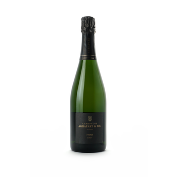 Agrapart Champagne 7 Crus Brut