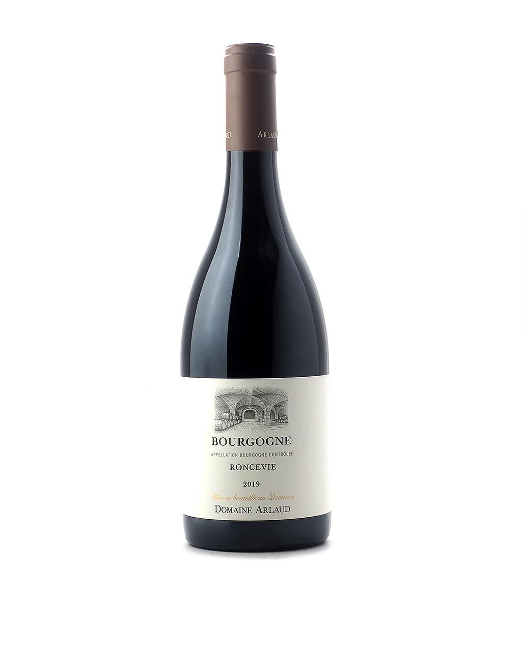 Domaine Arlaud Bourgogne Roncevie 2019
