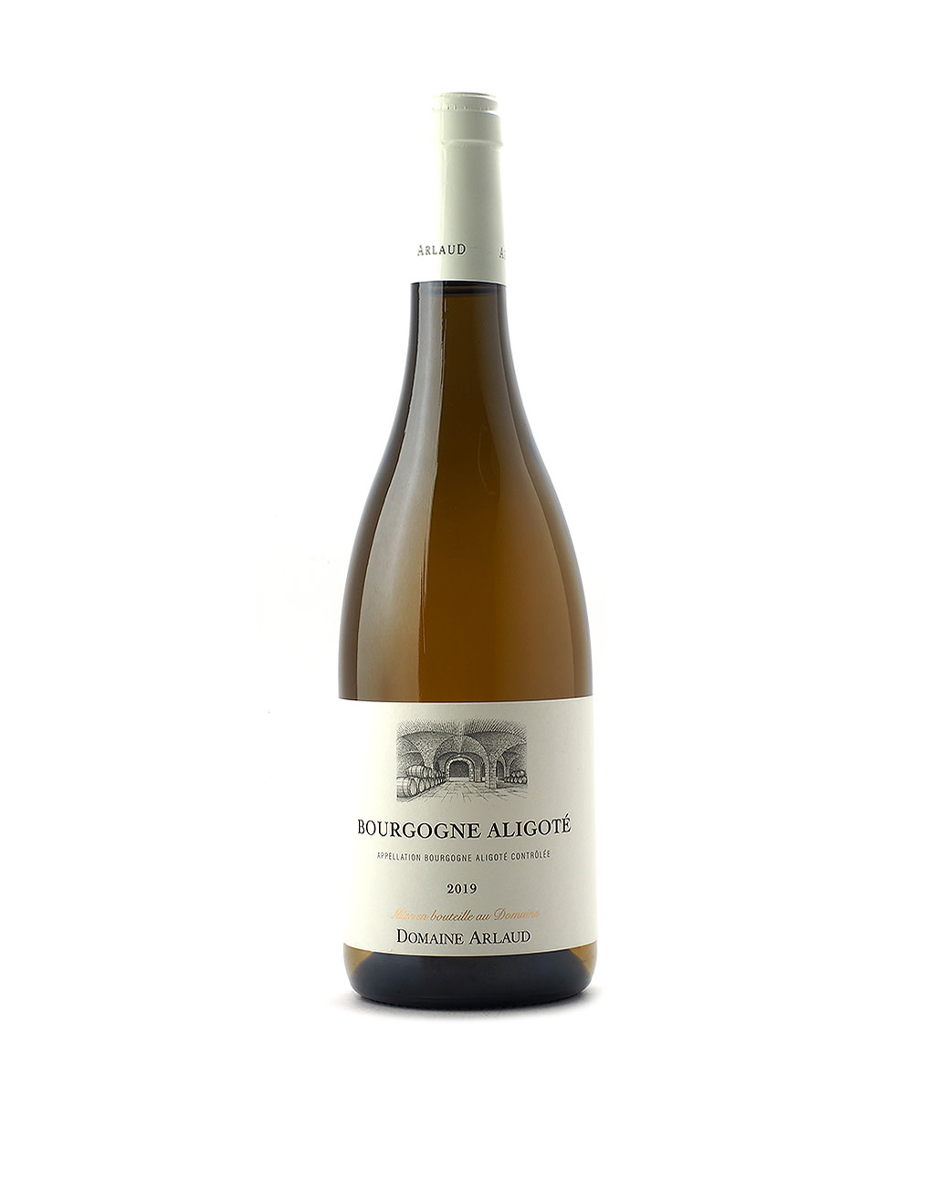 Domaine Arlaud Bourgogne Aligote 2019