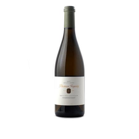 Thomas Fogarty Chardonnay Santa Cruz 2017