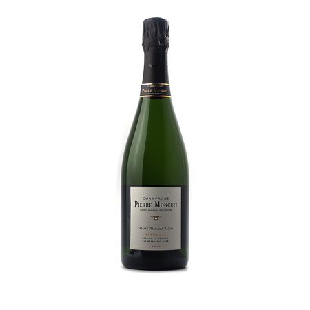 Pierre Moncuit Champagne Blanc de Blancs Grand Cru