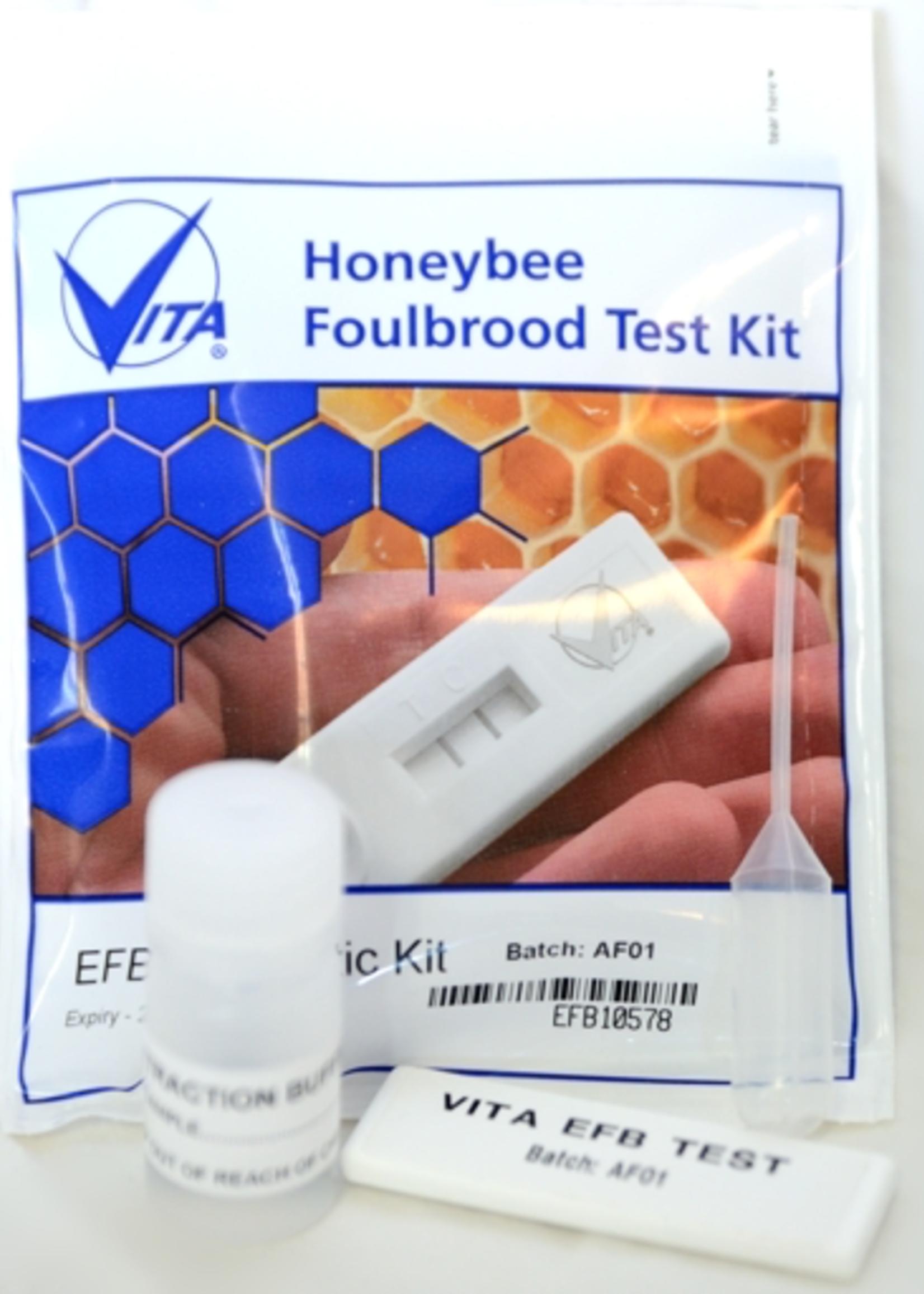 Medication EFB Test Kit