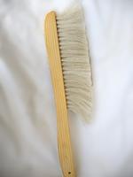 Hive Tools Horsetail Bee Brush