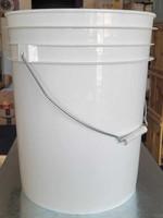 Honey Harvesting 5 Gallon Bucket - Food Grade Plastic